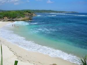 Arta-Kata Beach around Pariaman